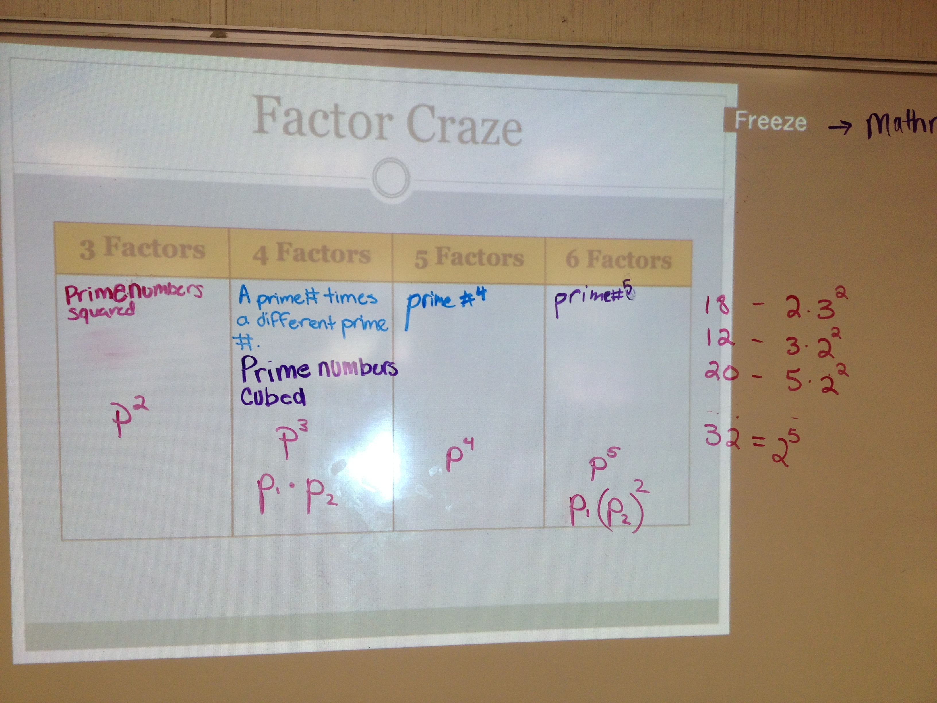Contemporary Solve My Factoring Math Problem Collection - General ...