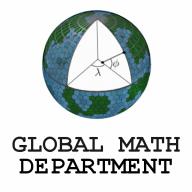 global-math-logo-bw