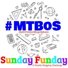 MTBoS SunFun Logo