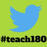 #teach180